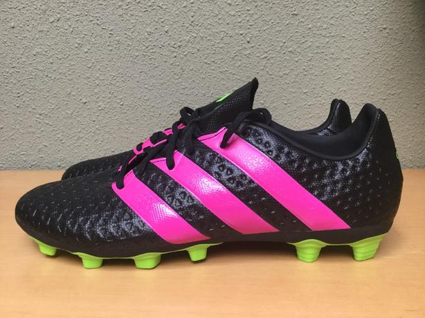 291ba82587c Adidas Ace 16.4 Soccer Cleats Oak Bay