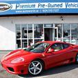 2000 Ferrari 360 Modena *MANUAL*
