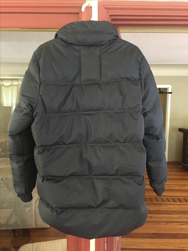 d52fe15eb89 Helly Hansen Dubliner down jacket (Medium) Victoria City