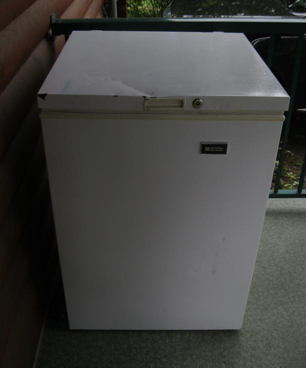 Free General freezer