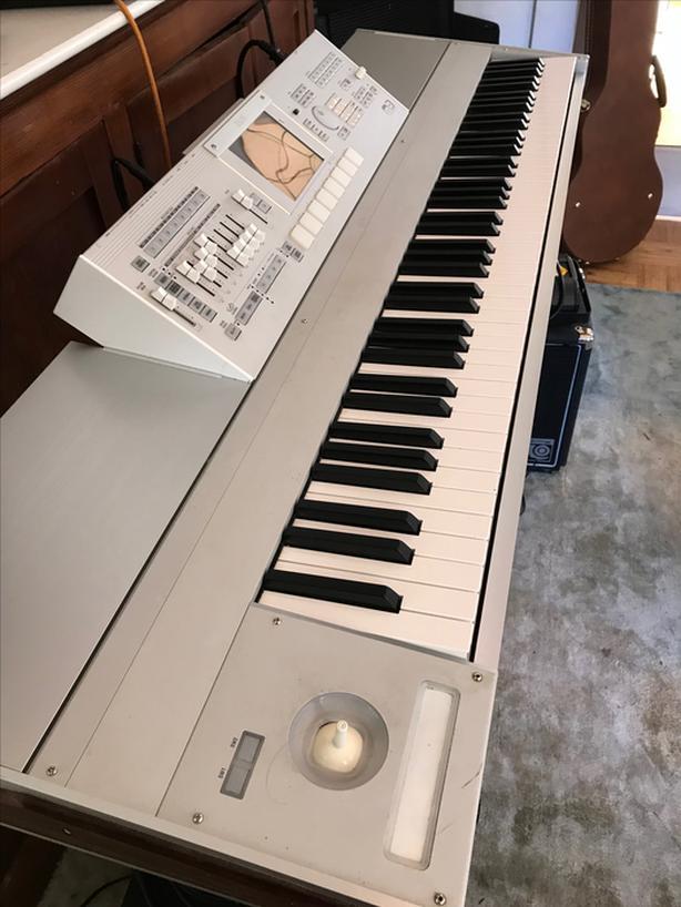  Log In needed $1,200 · Korg M3 88-Key Music Workstation Keyboard