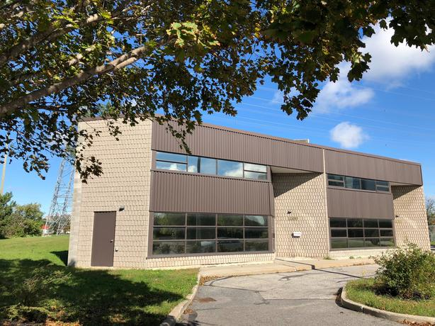 Office/Warehouse Space for Lease on Thomas Spratt