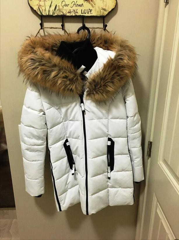Brand New Never Worn Woman's Winter Coat
