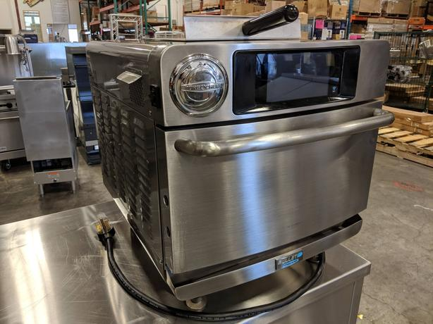 Turbochef Encore 2 High Speed Oven