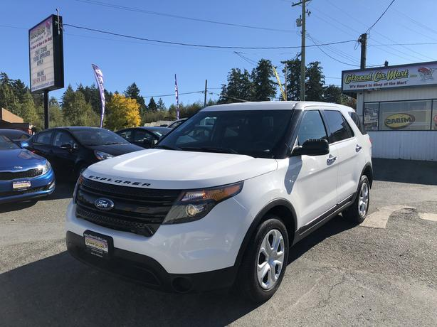 2013 Ford Explorer! 2 Pay Stubs, You're Approved!