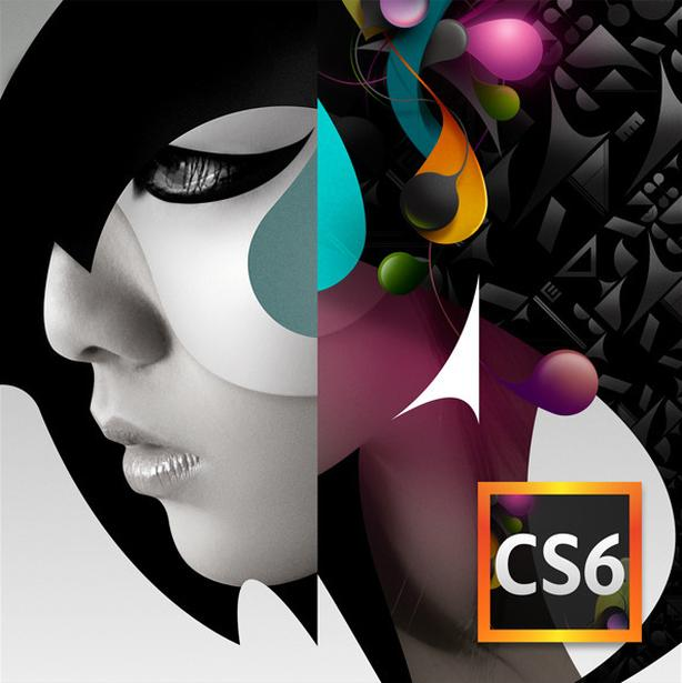 Adobe Creative Suite 6 Design Standard (Windows or