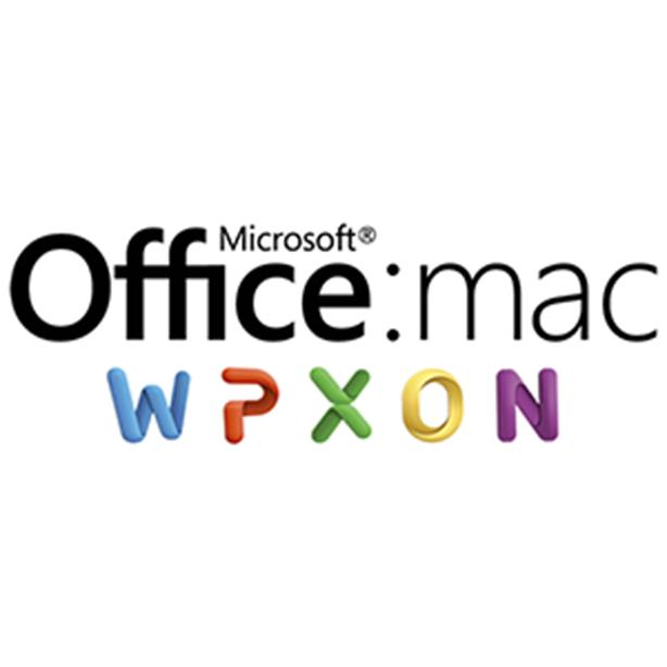 MICROSOFT OFFICE 2016 FOR MAC - GENUINE