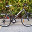 Raleigh Matterhorn 18 inch 21-speed