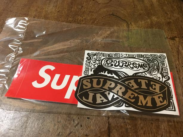  Log In needed  15 · Supreme Sticker Pack FW18 c2d2c3f1f