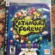 Katamari Forever PS3