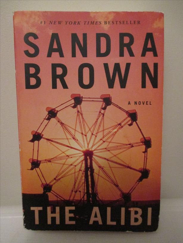 Sandra Brown Paperback Books