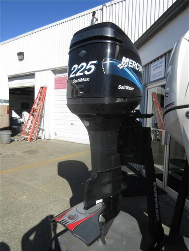 2004 Mercury Outboard MERC5HP