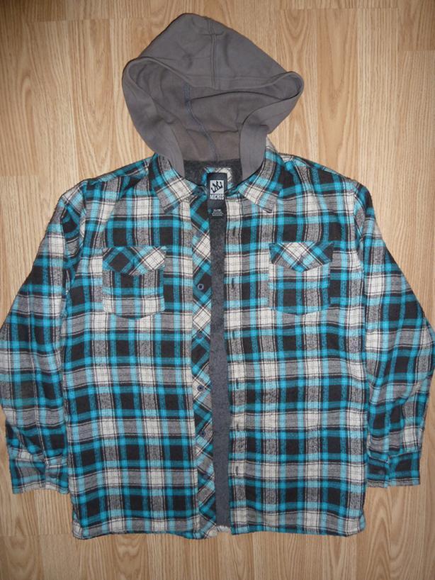 warm jacket Boys age 12-15