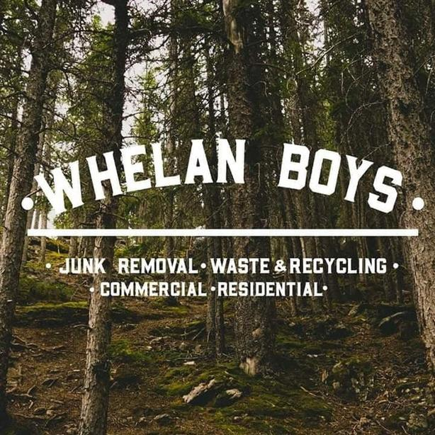 Whelan Boys Junk Removal