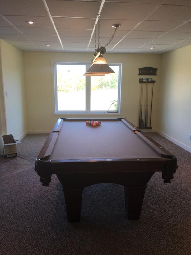 Pool Table West Regina Regina - Pool table scorekeeper