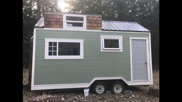 WANTED: tiny house parking