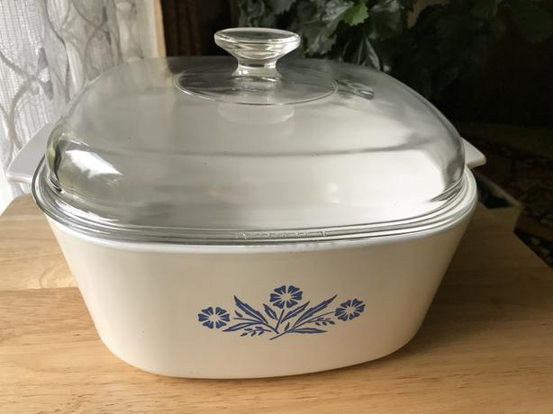 5 Ltr Corning Ware Casserole With Lid Malahat Including Shawnigan