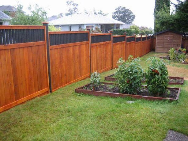 ***FALL SALE*** THICKEST CEDAR FENCE PANEL LOCALLY BUILT