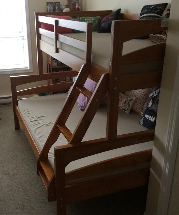 Single Double Bunk Beds Chemainus Cowichan