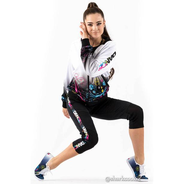 Buy Now Custom Designed Women's Performance Capri Pants at Limelight Teamwear.