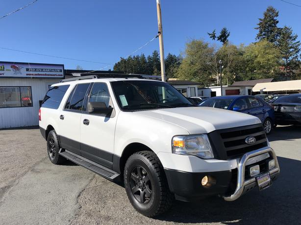 2011 Ford Expedition! 8 Passenger! 2 Pay Stubs, You're Approved!