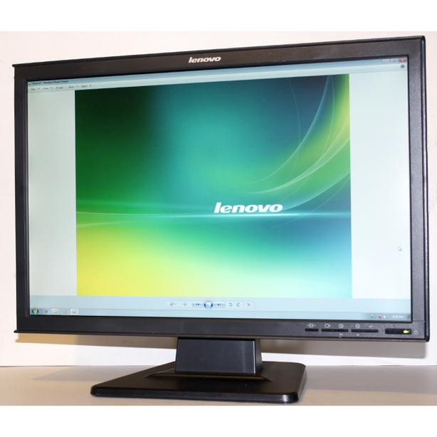 Lenovo L2250P 22 inch Widescreen LCD Monitor for Computers