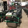 Used fleet: Ryan Aerators