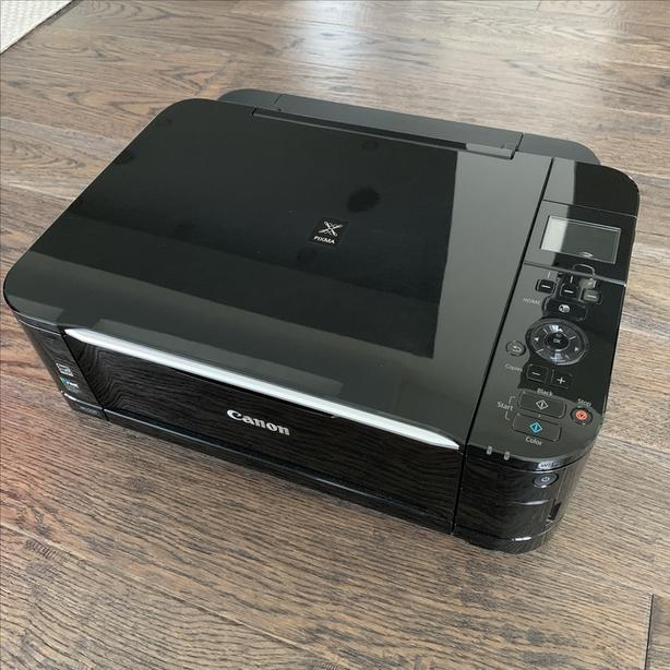 Canon PPIXMA MG5220 All in One Wireless Printer