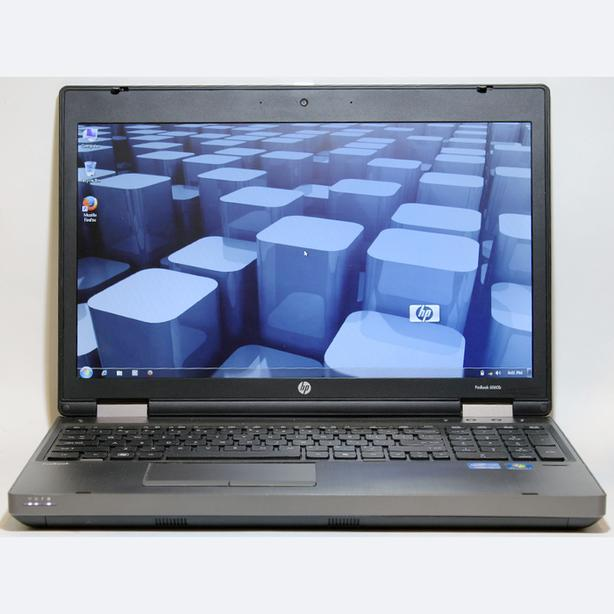 HP ProBook 6560b Laptop i5 Webcam DVDRW WiFi 8GB RAM 500GB 15.6""