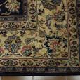 "Persian Mashad Carpet 11'5"" x 7'9"""