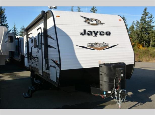2018 Jayco Jay Flight SLX 8 224BH