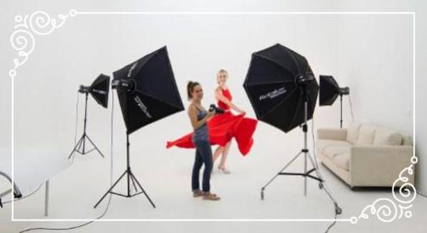 Photo Studio in Montreal, with best reviews on Google OK-0097