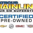 2013 GMC Acadia SLT2