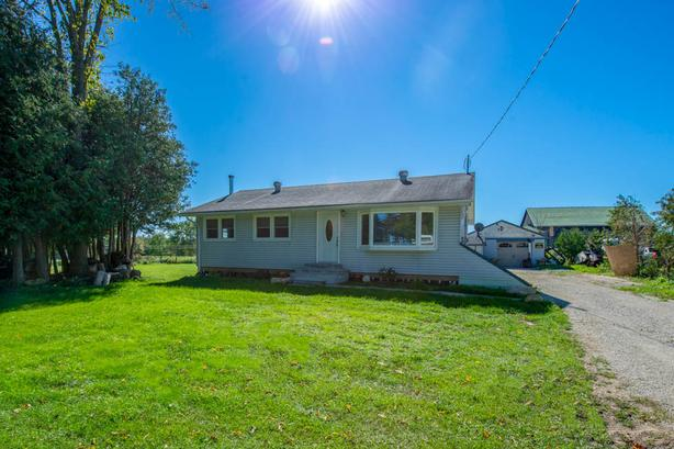 14086 Sixth Line Limehouse Real Estate MLS Listing