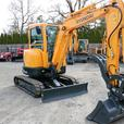 2017 Hyundai Construction Equipment R35Z-9A