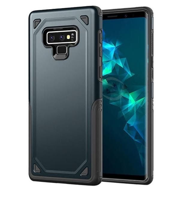 Heavy Duty Hybrid Rugged Case for Samsung Note 9