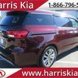 2015 Kia Sedona SXL Navigation 7 Passenger Minivan