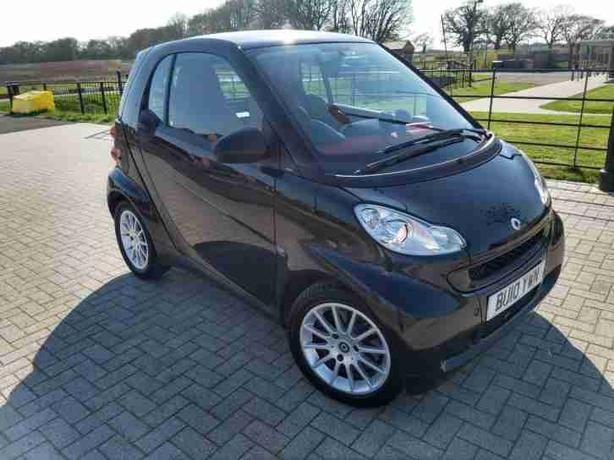 Very Low KM 2010 Smart For Two Passion  (Convertible)