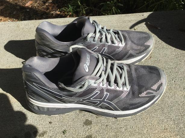 huge selection of f4e42 7712a  Log In needed $160 · ASICS Gel Nimbus 19 size 9