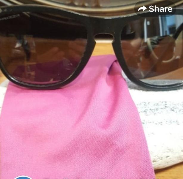 Brand New Oakley FrogSkins Sunglasses wirh Prizm Lenses