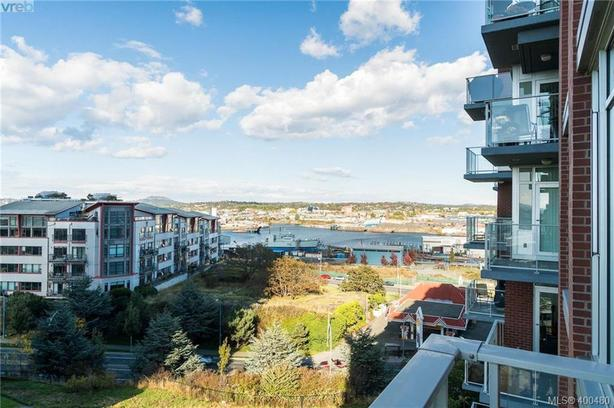 Beautiful Ocean view condo in Victoria, BC