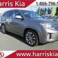 2014 Kia Sorento SX AWD Navigation Backup Camera