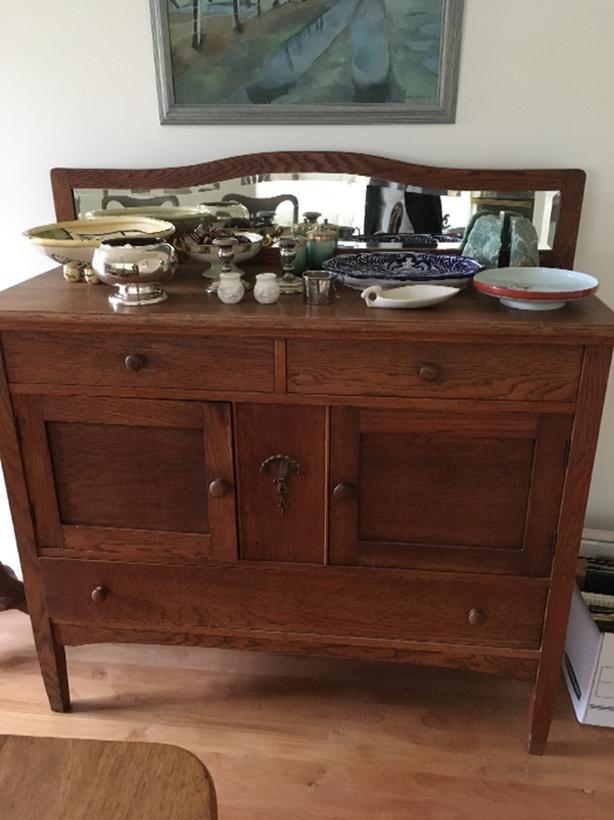 Estate Sale - antique furniture and art - Estate Sale - Antique Furniture And Art Outside Victoria, Victoria