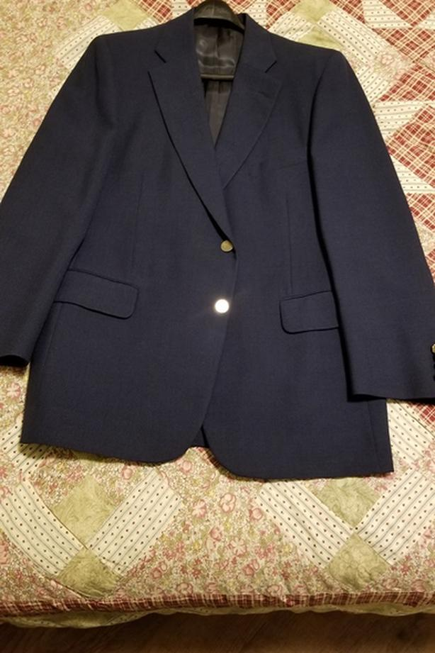 Men's Medium Holt Renfrew Blazer