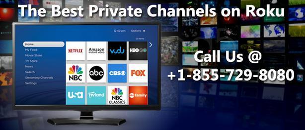 Best private channels on Roku Metro Seattle, Seattle