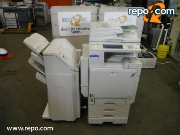 Ricoh Aficio 3235C Colour Photocopier