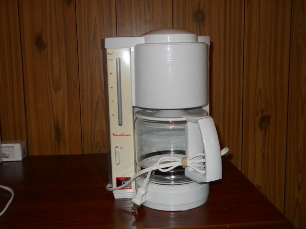 Moulinex 10 Cup Coffee Maker