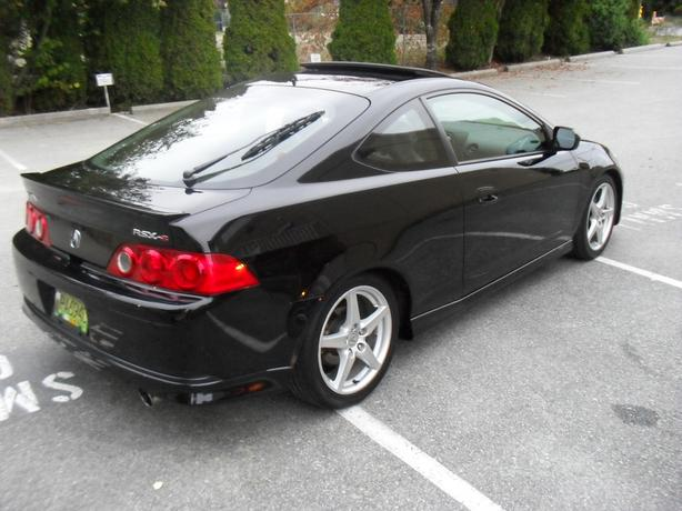 Mint 2006 Acura RSX Type S Vancouver City, Vancouver - MOBILE