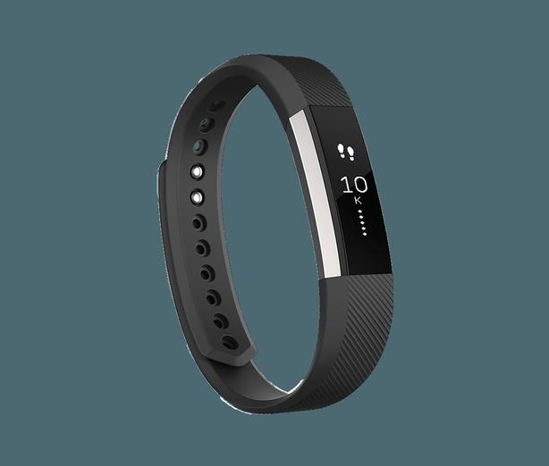 Fitbit Alta - USED - GOOD CONDITION with BOX - asking for $70
