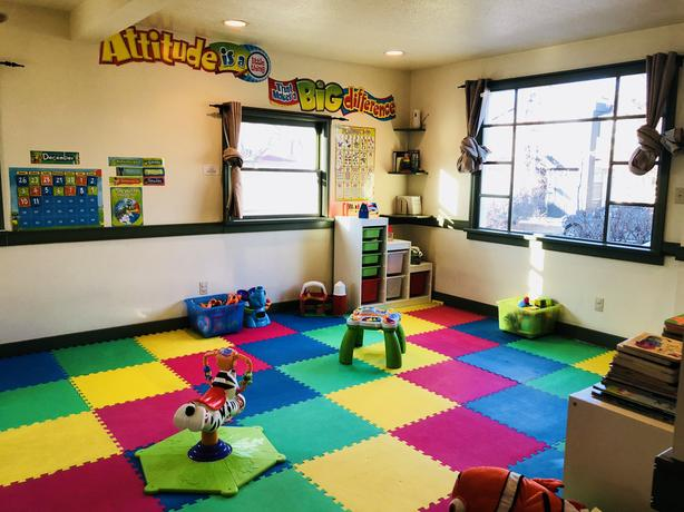 Childcare in Sage Hill with Blossom Dayhomes INC
